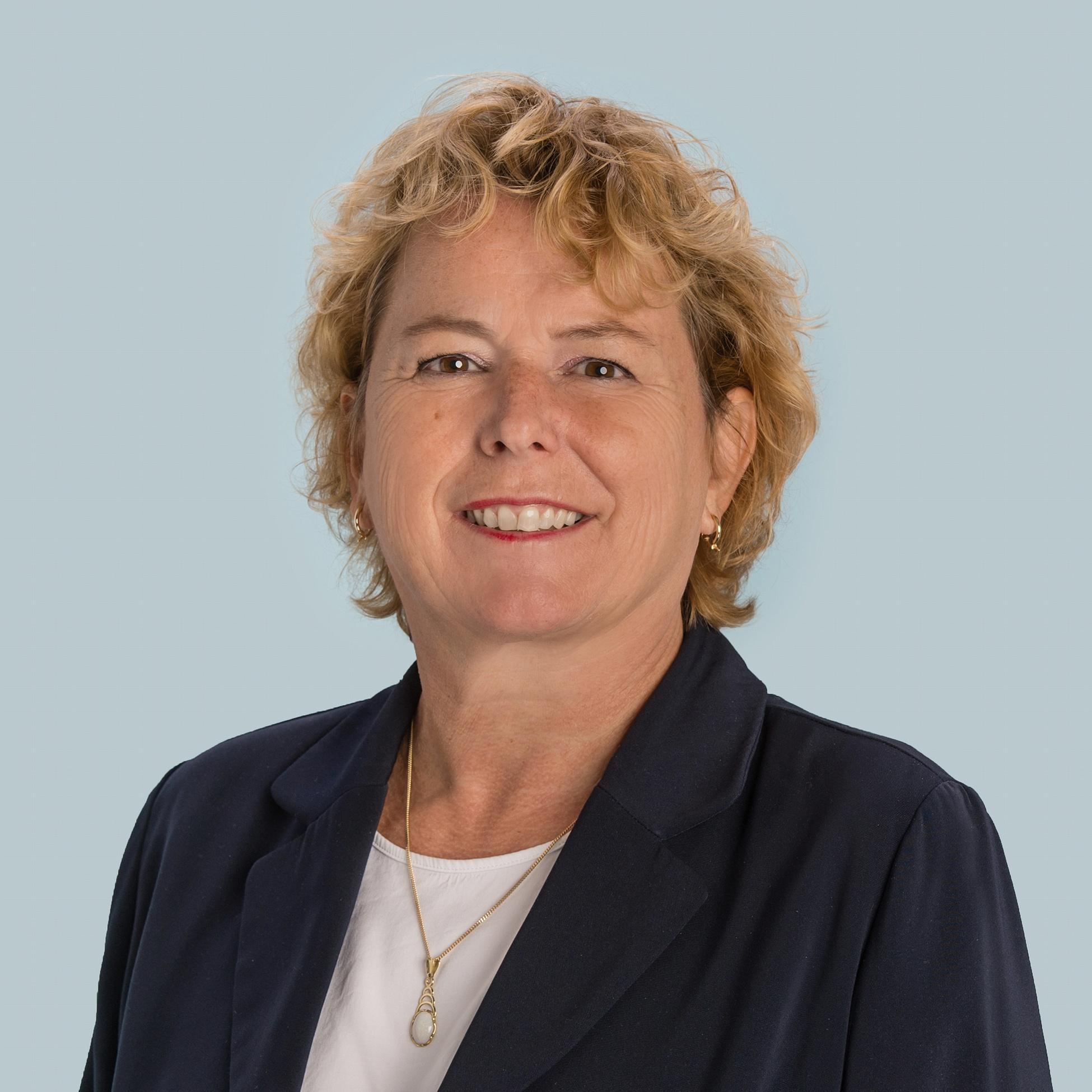 Jolanda van Koeveringe-Dekker