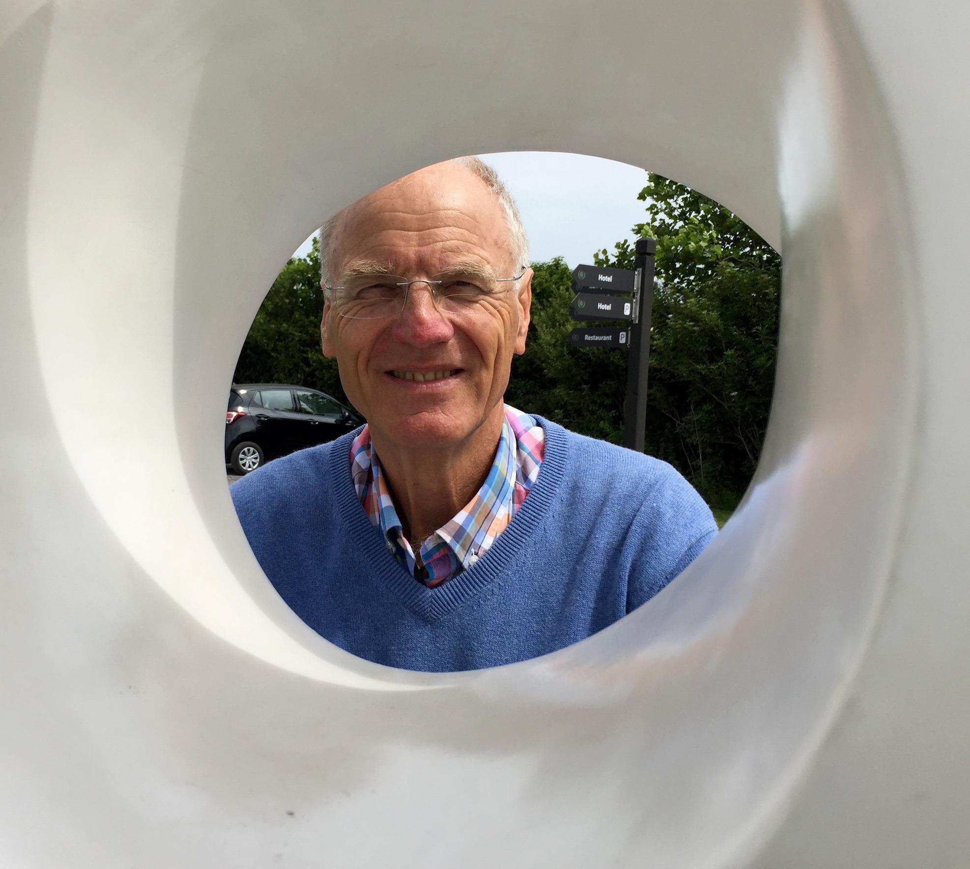Wim Standhardt